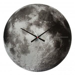 Moon klok