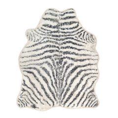 Badmat Zebra