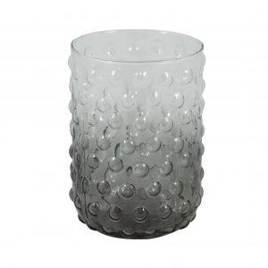 Candleholder Polka Dots M