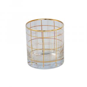 Candleholder votive-square
